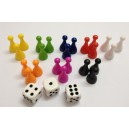 CC401- Game Dice