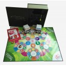 CC112-Book Box Board Game