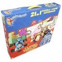CC201-Puzzle Game